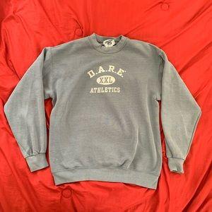 Lee D.A.R.E Sweatshirt
